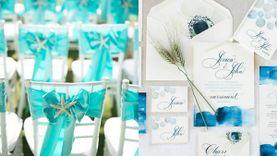 6 ไอเดีย เนรมิตงานแต่งงานในธีมชายทะเล!