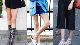 3 รองเท้าแคชชวลสไตล์ ใส่สบาย สวยง่ายในวันชิลล์ๆ!