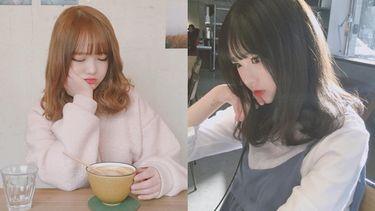 อัพเดต! 17 แบบทรงผมประบ่า-เหนือบ่าสไตล์เกาหลีที่สาวไทยต้องตกหลุมรัก!