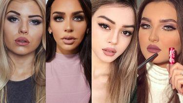 ส่อง 5 คู่สี ลิปไลเนอร์ + ลิปสติก (lip liner + lipstick) จาก 5 บิวตี้กูรูเมืองนอกสุดแซ่บ!