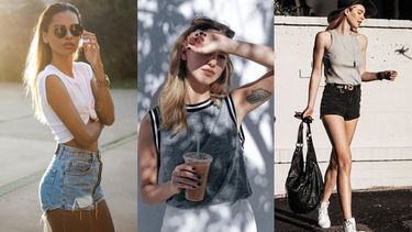 Minimal Summer Style แต่ง มินิมอล รับซัมเมอร์ ไม่ต้องสีสันเว่อร์ก็ดูดีได้!