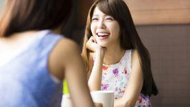 ข้อดีของการยิ้ม ที่ช่วยให้ชีวิตดี หน้าเด็ก อายุยืน