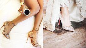 12 รองเท้าแต่งงาน Christian Louboutin ที่เจ้าสาวทุกคนใฝ่ฝัน อยากใส่ซักครั้งในชีวิต!