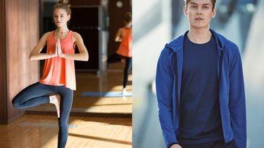 ยูนิโคล่ รุกตลาดสปอร์ตแวร์ เปิดตัว คอลเลคชั่นเสื้อผ้าออกกำลังกายจากยูนิโคล่