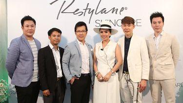 Restylane Skincare เปิดตัว Recover Cream นวัตกรรมความงามเหนือระดับจากสวีเดน