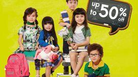 Central & ZEN Back To School 2016 ห้างเซ็นทรัลและเซน ชวนช้อปฯ สินค้า รับเปิดเทอม !