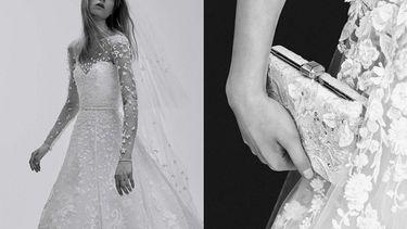 แฟชั่นนิสต้ายิ้ม! Elie Saab ประกาศเปิดไลน์ ชุดแต่งงาน ใหม่แล้ว!
