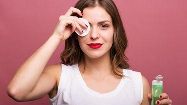 DIY วิธีทำที่เช็ดเครื่องสำอาง Makeup Remover ใช้เอง