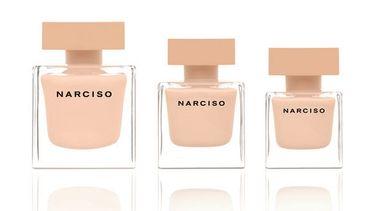 กลิ่นหอมใหม่ NARCISO eau de parfum Poudrée อีกหนึ่งผลงานรังสรรค์ของแฟชั่นดีไซเนอร์ นาร์ซิโซ โรดริเกวซ