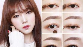 5 ไอเดียเนรมิตเปลือกตา ให้สวยหมวย สวยหรู ดูดีแบบสาวเกาหลี
