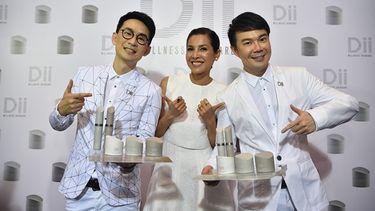 ดีไอไอ เวลเนส สกินแคร์ (Dii Wellness Skincare) นวัตกรรมความงาม เพื่อผิวใส ย้อนวัย ย้อนเวลา