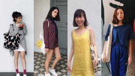 พักแบรนด์เนม! แฟชั่นกระเป๋าผ้า Tote Bag ฉบับ 11 ไอดอลสาวสายชิค!