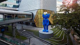 เซ็นทรัล เอ็มบาสซี สร้างปรากฏการณ์สุดตะลึง เชิญศิลปินดัง KAWS เปิดตัว KAWS:BFF ครั้งแรกในโลกที่ไทย