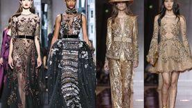 อัพเดทก่อนใคร! 5 แบรนด์ Haute Couture คอลเลคชั่นล่าสุด FW16 สวยปัง อลังการ!