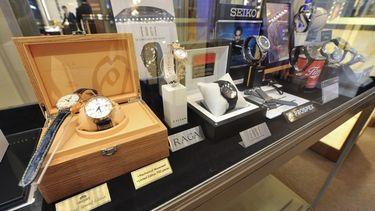 เอาใจสาวกนาฬิกา! สยามพารากอน วอทช์ เอ็กซ์โป 2016 ที่สุดของงานแสดงนวัตกรรมนาฬิการะดับโลก