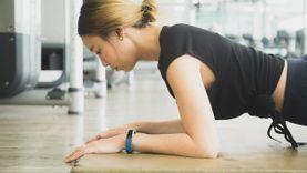 แฟชั่นสำหรับสาวรักสุขภาพ! ฟิตบิท อัลธ่า สายรัดข้อมือออกกำลังกายดีไซน์เก๋