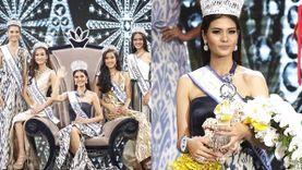 มงลง! น้ำตาล ชลิตา เบียดตัวเต็ง คว้ามงกุฏ Miss Universe Thailand 2016