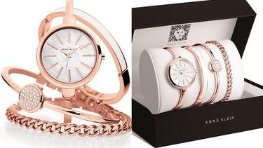 ของขวัญสำหรับคนพิเศษ! นาฬิกา ANNE KLEIN 2 รุ่นใหม่สุดหรู คลาสสิค แต่เปรี้ยวเก๋!