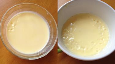 ง่ายสุดในสามโลก! พุดดิ้งไมโครเวฟ นุ่มๆ อร่อย ทำง่าย ใช้ 3 ส่วนผสม 3 นาทีเท่านั้น!