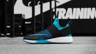 ไนกี้ เปิดตัว Nike Air Zoom Strong รองเท้าเทรนนิ่งสำหรับผู้หญิงโดยเฉพาะ