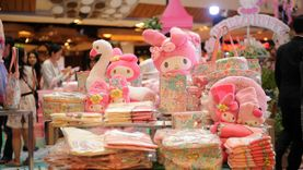 "Central/ZEN Sanrio Fair 2016 งานหวานๆ สำหรับผู้รักซานริโอ พร้อมเปิดตัว คอลเลกชั่น ""My Melo"