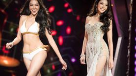 ฝ้าย สุภาพร คว้ารองอันดับ 2 เวที Miss Grand International 2016