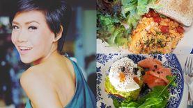 4 สูตร อาหารคลีนมื้อเช้า จาก กาละแมร์ พัชรศรี อยากสุขภาพดี ต้องลอง!