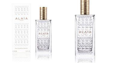 อาลาญา ปารีส แนะนำน้ำหอมกลิ่นใหม่! ALAÏA PARIS Eau de parfum blanche