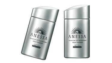 ใหม่! ANESSA Essence UV Sunscreen Aqua Booster กันแดดอันดับ 1 จากประเทศญี่ปุ่น