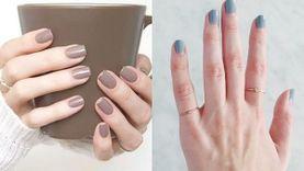 รวมไอเดียสีทาเล็บ ที่ทาแล้วนิ้วขาว มือขาว สวยผ่องแถมมีคลาส