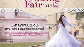 Wedding Fair 2017 By NEO  งานวิวาห์ครบวงจรที่ทำให้การเป็นเจ้าสาวของคุณโรยด้วยกลีบกุหลาบ