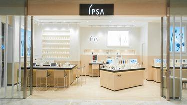 IPSA RECIPE HOUSE สรรค์สร้างสูตรความงามเฉพาะคุณ บูทีคแห่งแรกในประเทศไทย และใหญ่ที่สุดในเอเชีย