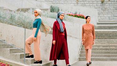 ยูนิโคล่เปิดตัว HANA TAJIMA FOR UNIQLO เสน่ห์ดั้งเดิมแห่งสตรีชาวมุสลิมผสานความทันสมัยแห่งปัจจุบัน