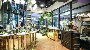 สัมผัสมนต์เสน่ห์แห่งความหอมและแฟชั่น กับ Jardin de la Boutique โอเอซิสแฟชั่นและความงามแห่งใหม่ใจกลางกรุง