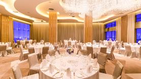 โรงแรมพูลแมน จี สีลม จัดงานเวดดิ้ง แฟร์ ครั้งใหญ่ของปี ภายใต้บรรยากาศ Float of Love