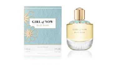 GIRL of NOW  กลิ่นหอมใหม่ล่าสุด! สำหรับผู้หญิงยุคมิลเลนเนียลจากเอลี ซาบ