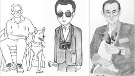 แทนคำพูดนับล้านจากเหล่าศิลปินชาวไทยผ่าน ภาพวาดของพ่อ พระบาทสมเด็จพระปรมินทรมหาภูมิพลอดุลยเดช