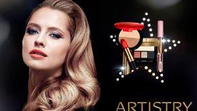 อาร์ทิสทรี รังสรรค์ Artistry All Out Glam Collection ให้ผู้หญิงสวย โดดเด่น ในแบบผู้นำแฟชั่น