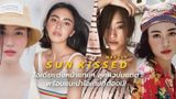 Sun Kissed Makeup! ไอเดียแต่งหน้านู้ดๆ แทนๆ ลุคผิวบ่มแดด พร้อมแนะนำไอเท็มที่ต้องมี!
