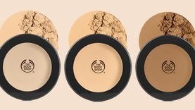Matte Clay Powder แป้งคุมมันสูตรใหม่ล่าสุดจาก THE BODY SHOP ตอบโจทย์ลุคแมตต์อย่างเป็นธรรมชาติ!