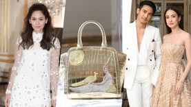 เปเลวา หยิบเสน่ห์ความเป็นไทยใส่กระเป๋า โชว์ไอเดียสวยล้ำไกลถึงกรุงปารีส