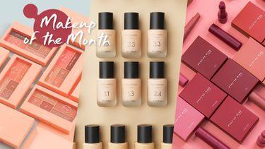 Makeup of the Month :  5 เครื่องสำอางน่าซื้อ เดือนตุลาคม 2018
