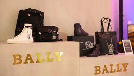 BALLY จับมือ SHOK-1 ครีเอทคอลเลกชั่นใหม่สุดลิมิเต็ด BALLY x SHOK-1 Limited Edition Capsule
