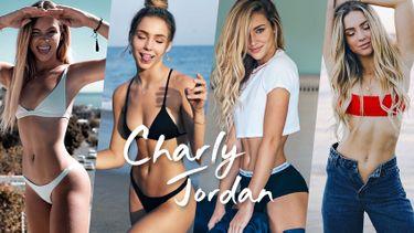 กราบหุ่น! พาส่องไอจีนางแบบ Charly Jordan หน้าสวย หุ่นปัง ดูไว้เป็นแรงบันดาลใจ!