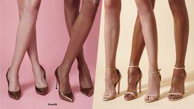 O&B (โอแอนด์บี) แบรนด์รองเท้าสัญชาติไทย ผู้อยู่เบื้องหลังความงามระดับจักรวาล Miss Universe 2018