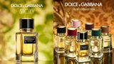 DOLCE & GABBANA แนะนำน้ำหอมกลิ่นใหม่ SICILY เสน่ห์ความหอมสุดเย้ายวนชวนหลงใหล