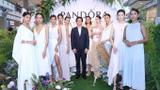 PANDORA เปิดตัวคอลเลคชั่นใหม่รับ Spring & Summer 2019