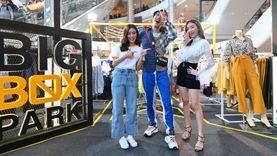 ช้อปเพลิดเพลิน!! BIG BOX PARK 2019 ศูนย์รวมแบรนด์แฟชั่น OUTLET POP-UP STORE ลดสูงสุดถึง 70%