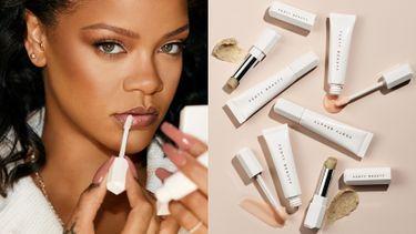 2 คอลเลคชั่นใหม่จาก Fenty Beauty by Rihanna ที่กลับมาพร้อมกับความร้อนแรงขั้นสุด!