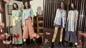 matter makers สาดสีสันฤดูใบไม้ผลิ กับคอลเลกชั่นใหม่ 'Tokyo Epic' เพิ่มความเปรี้ยวซ่าแบบสุโก้ย